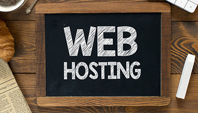 HOSTING AND BUSINESS SOLUTIONS